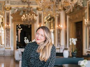 TL Advisor Just Back From: Nicole Bono, Venice