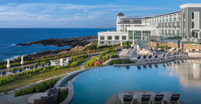 TL Advisor Just Back From: Christopher DeAngelis, Cliff House, Maine