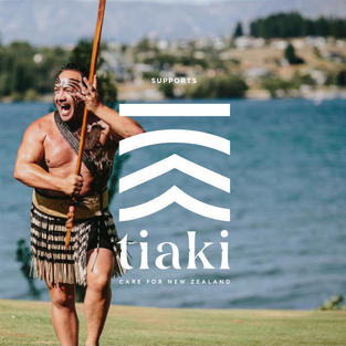 MĀORI WELCOMES