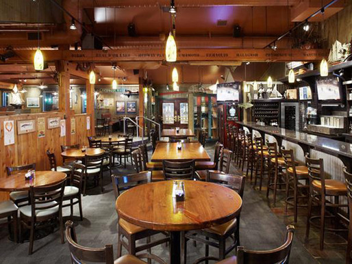 Jake's Grill & Oyster House – Review 2016