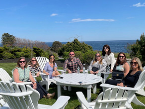 TL Advisor Just Back From: Diane Supino, Kennebunkport, Maine