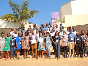 Capacity Building workshop for print & Broadcast Media on Early and Unintended Pregnancy