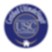 UltimateStager Certified logo