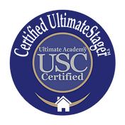 UltimateStager Certified logo