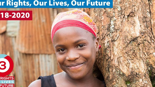 """Launch of """"Our Rights, Our Lives, Our Future"""": Sweden's support to UNESCO for expanding comprehensiv"""