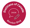 dietitians of canada badge