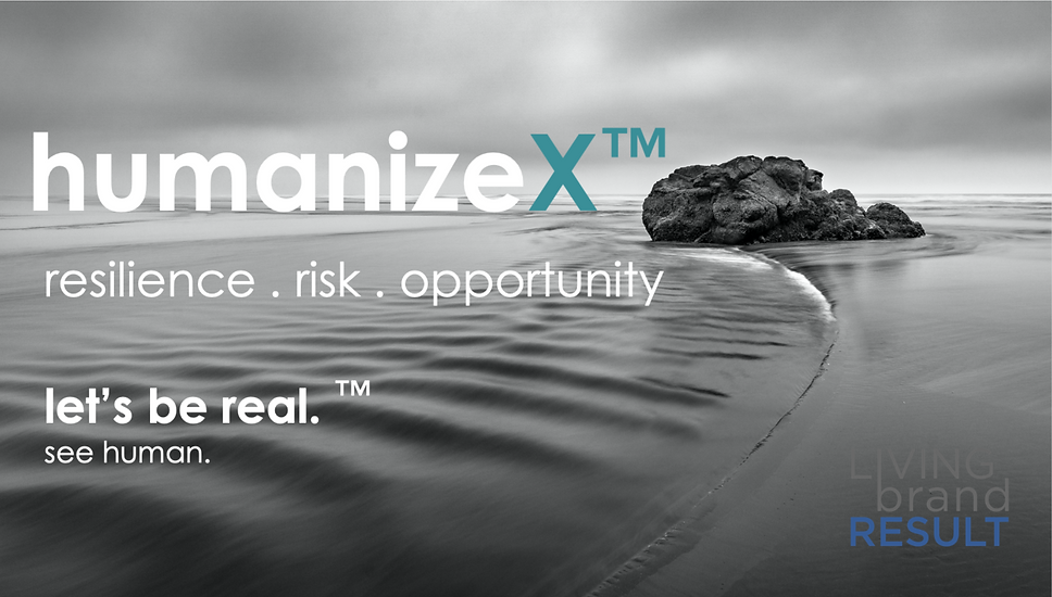 HumanizeX, The Resilience Element, Corporate Global Solutions