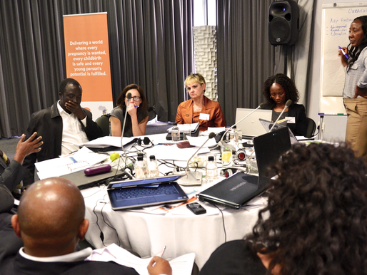 Preparing Teachers to Close the Knowledge and Skills Gap in Sexuality Education