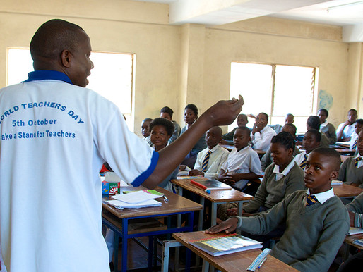 Equipping Teachers for Sexuality Education Curriculum