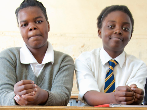 Education plays key role in ending teenage pregnancy across Eastern and Southern Africa
