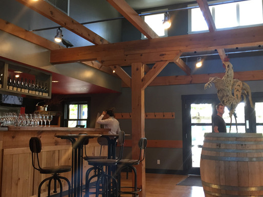 Ravine Vineyard Restaurant – Review 2016