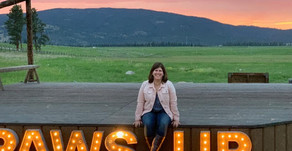 TL Advisor Just Back From: Alicia McCarthy, Resort at Paws Up