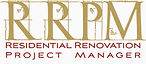 Residential Renovation Project Manager L