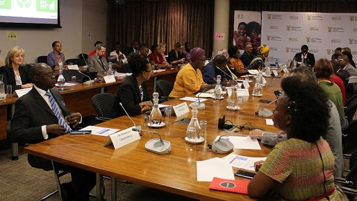 South Africa to benefit from the UNESCO O3 Programme