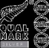 Qualmark Silver Award Logo