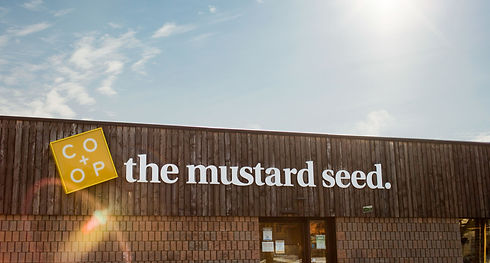 The Mustard Seed Co+op