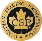 Candian Staging Professionals logo