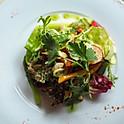 Летний салат из Томатов