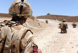 2 Rifles IED Afghanistan 2010 MOD licence.jpg