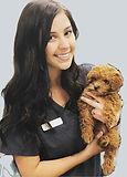 Jenna - Veterinary Technician
