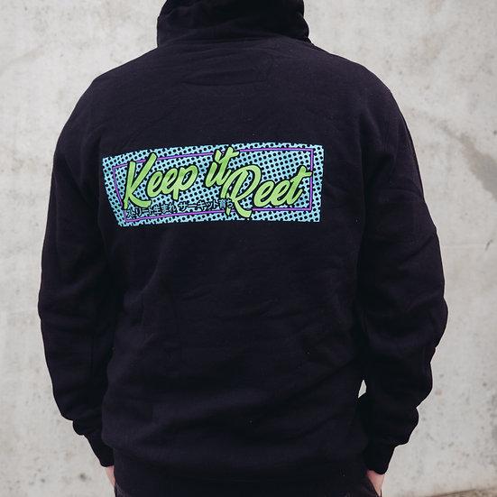 KiR Green Limited Hoodie