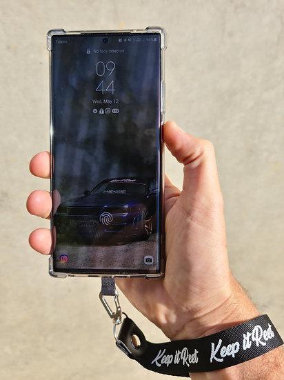 KiR Phone Lanyard