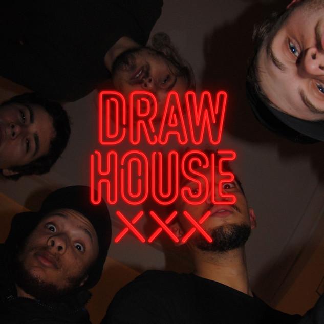 DRAW HOUSE