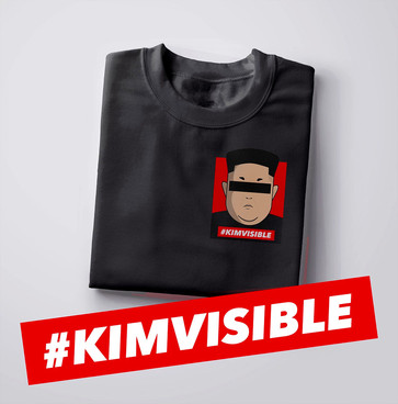Kimvisible.