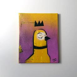 Pigeon King.