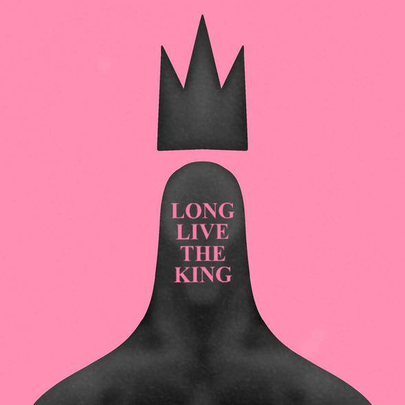 Long Live The King.