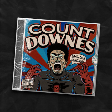 Count Downes.