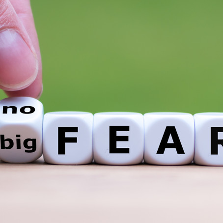 Are We Living in a Climate Of Fear?