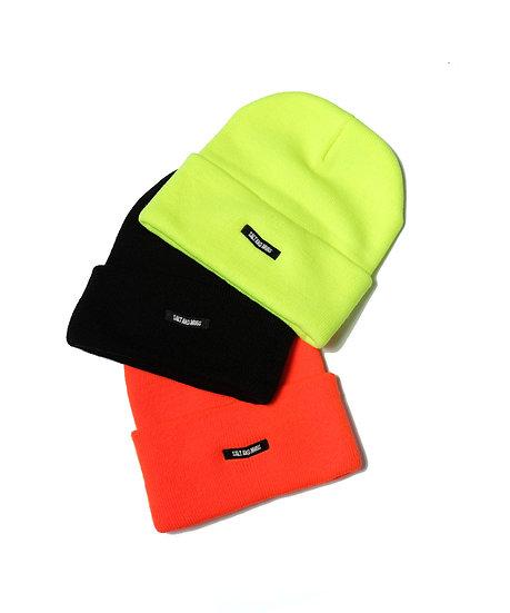 Board Logo Knit Cap