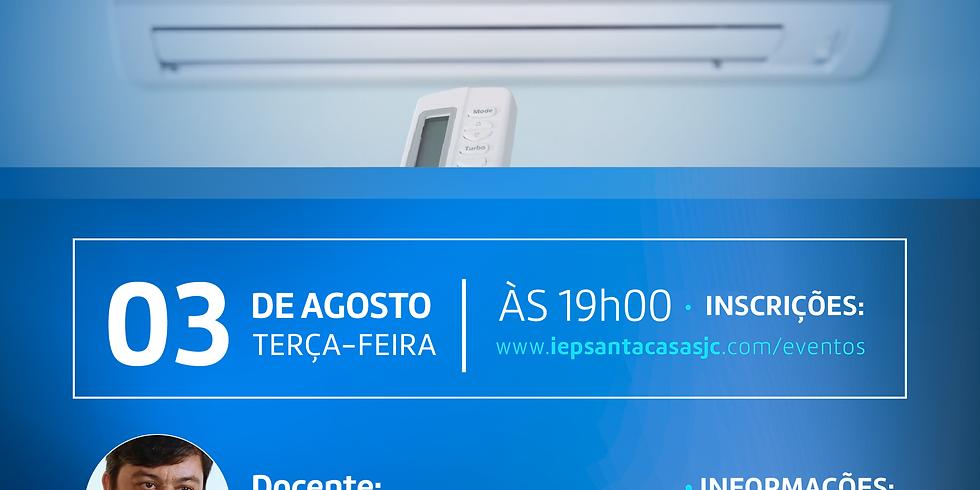 LIVE: Consumo Consciente de Energia: Uso racional do ar-condicionado