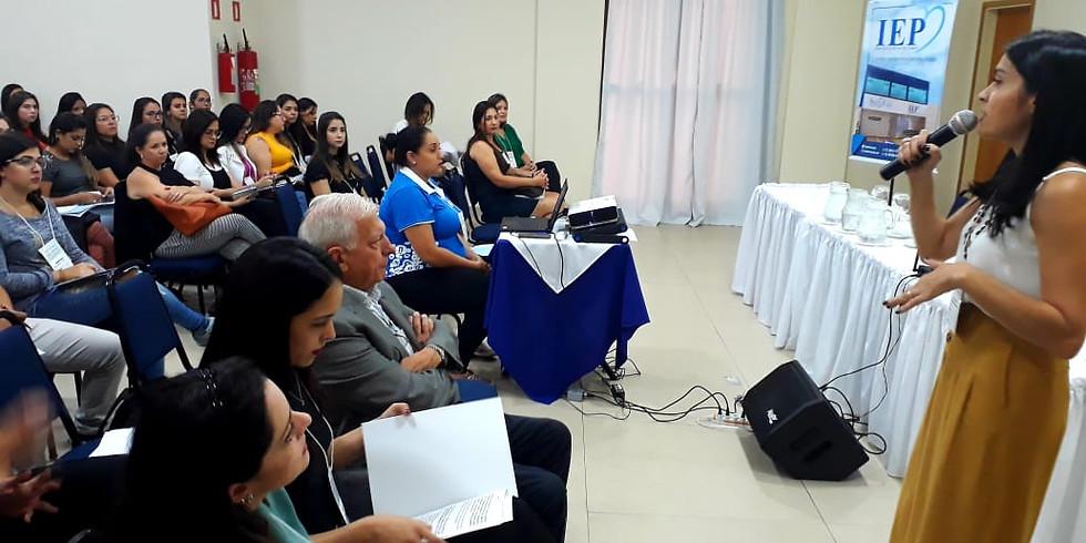 VI Simpósio de Fisioterapia da Santa Casa de São José dos Campos