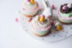 Petits gâteaux de Pâques