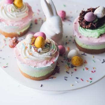 קינוחים אישיים | גלידה | עוגות מוס