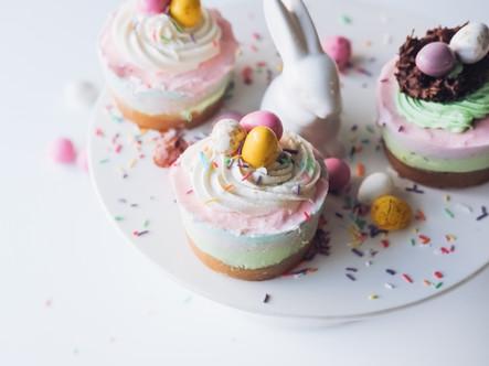 Ostern Cupcakes