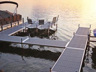 Boat Dock vs. Boat Slip