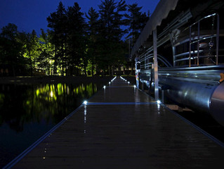 Lights For Your Dock