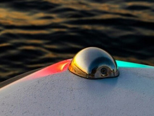 Night Boating Safety Tips