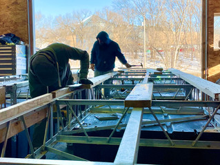 Boat Docks & Lifts for the 2021 Season