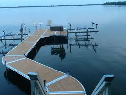 Four Reasons to Consider Removable Deck Paneling for Your Next Dock