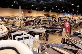 Visit Us at the Upcoming Boat, Sports and Travel Shows