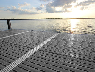 Removable Decking For Your Dock