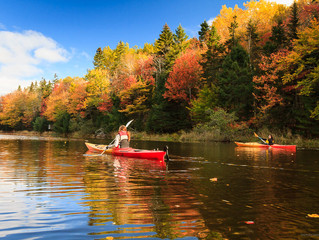 Fall is Here - Fall Activities You Can Do At the Lake