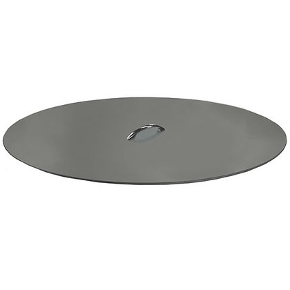 Firetable Round Cover