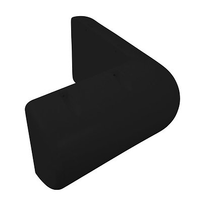 "24"" Poly Harbor Cushion Corner"
