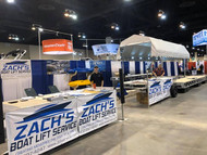 The Nebraska Boat, Sports & Travel Show in Lincoln