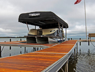 How to Summerize Your Boat This Summer